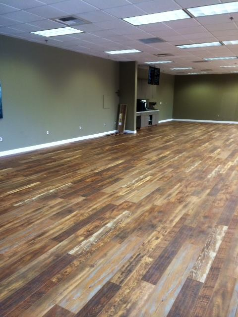 Armstrong Laminate Flooring Architectural Remnants